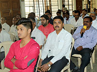 Expert Lecture For Development of Students