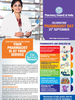 Pharmacist Day