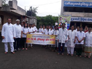 Celebration of Doctors Day