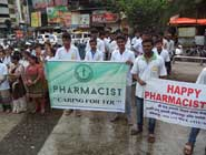 Pharmacist day 25-09-2016